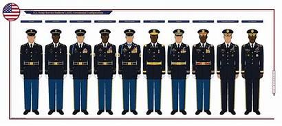 Uniform Army Ceremonial Asu Uniforms Class Deviantart