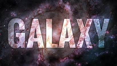 Galaxy Text Photoshop Effect Tutorial Easy