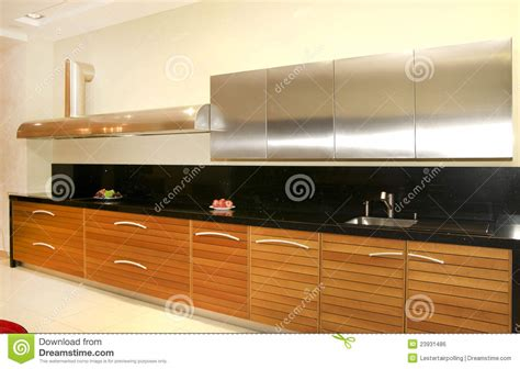 conception de cuisine conception de cuisine photo stock image du intérieur 23931486
