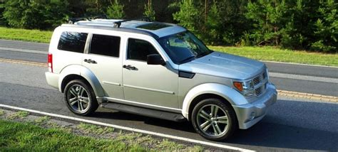 Chrysler Face off: 2011 Dodge Nitro vs. 2011 Jeep Liberty