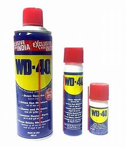Wd-40 Multifunction Spray Rust Remover & Lubricant Wd40