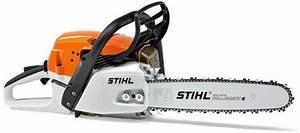 Stihl Ms 260 Service Repair Manual