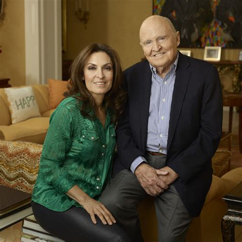 Jack and Suzy Welch on Business Today - WSJ