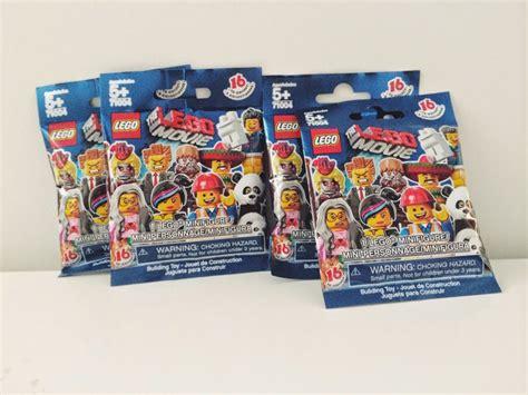 lego blind bags blind box bag roundup 04 lego minifigures