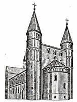 Merkmale Der Gotik : romanik ~ Lizthompson.info Haus und Dekorationen