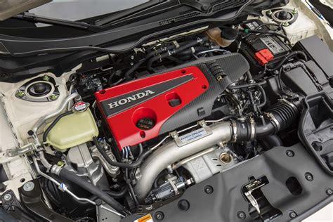 New Civic Type R Engine by 2017 Honda Civic Type R Drive Automobile Magazine