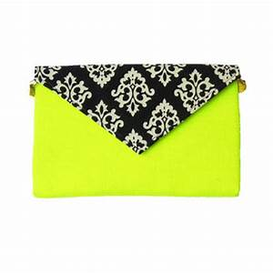 Best Neon Yellow Bag Products on Wanelo