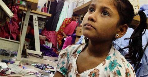 I Got Hired At A Bangladesh Sweatshop Meet My 9 Year Old