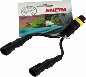 Eheim Power Led Erfahrungen : eheim led connector 2 way for power led ~ Eleganceandgraceweddings.com Haus und Dekorationen
