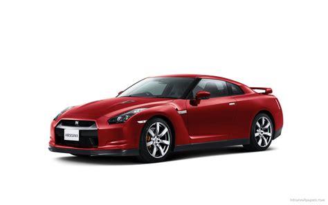 Red Sports Car Wallpaper