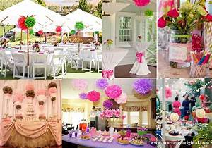 Deco De Table Communion : pompon pour deco de mariage ~ Melissatoandfro.com Idées de Décoration