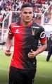 Anderson Santamaría – Worldcupupdates.org