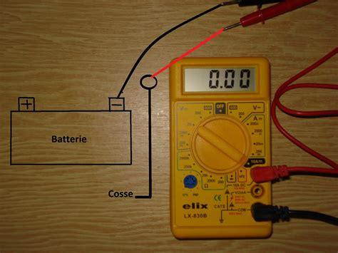 batterie qui se d 233 charge toute seule p3 probl 232 mes electriques ou electroniques forum