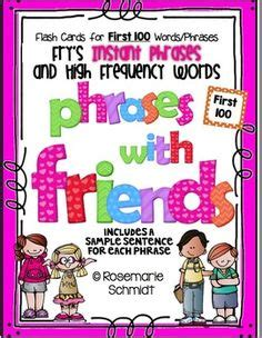 Frys First 100 Words Worksheets High Frequency Words List