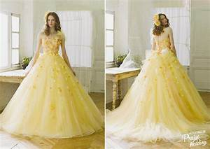 online buy wholesale pale yellow wedding dresses from With pale yellow wedding dress