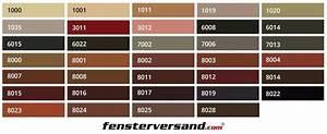 Farben Mischen Braun : ral farben braun und auch grau stil wandfarben metallic farben ~ Eleganceandgraceweddings.com Haus und Dekorationen