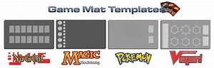 mat games custom card playmats custom mouse pad With yugioh custom playmat template