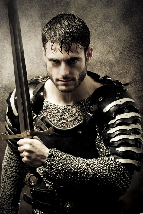 The Knight In Shining Armor Is Dead Long Live The Knight Marten Weber
