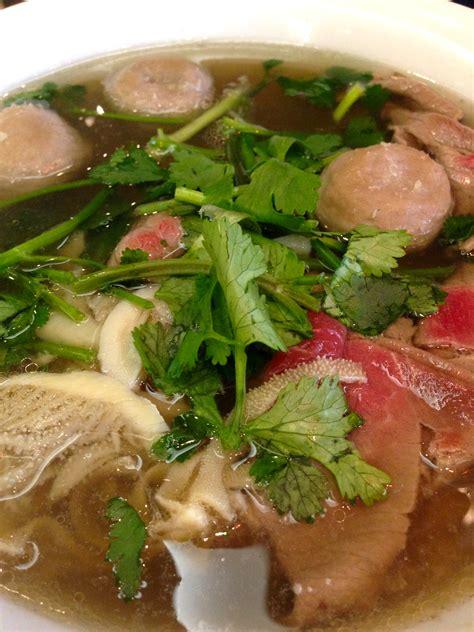 cuisine asie restaurant vietnamien pho 14 la référence phô