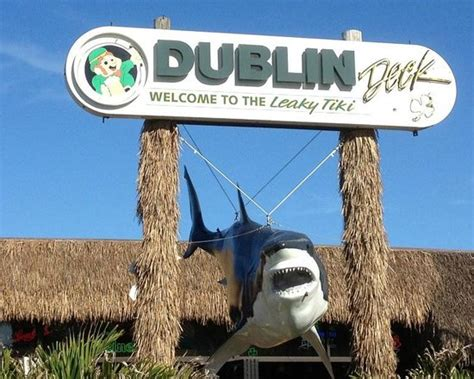 Dublin Deck Patchogue Ny by Dublin Deck Patchogue Menu Prices Restaurant Reviews