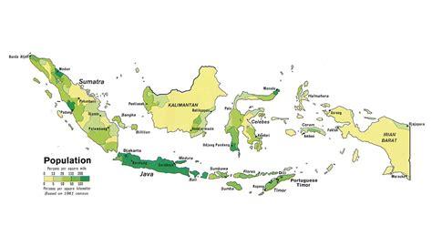 basics population demography austro indo