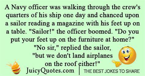 navy sailor joke  picture