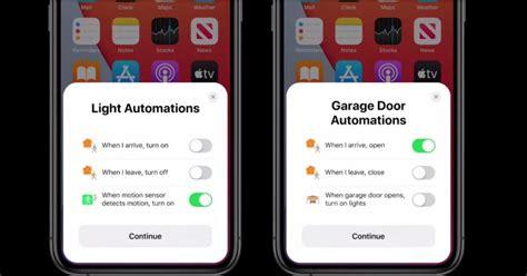 HomeKit updates landing with Apple iOS 14 and tvOS 14