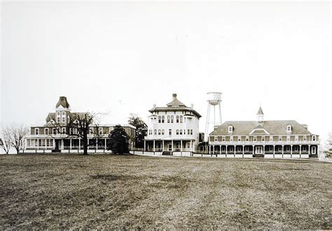 laurel landmark sanitarium  forgotten laurel