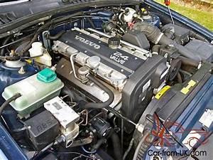 1997  R Volvo 960 S90 3 0 24v 204bhp Executive Lwb