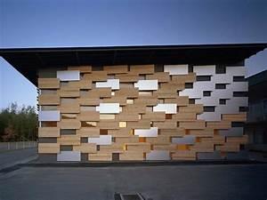 Building facade pattern - interior4you