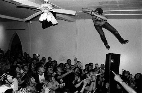 Stage Dive - monday photo 9 shock stagedive maximum rocknroll