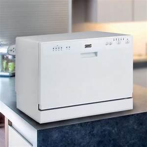 Petit Lave Vaisselle 6 Couverts : titre produit prix meilleur prix ~ Farleysfitness.com Idées de Décoration