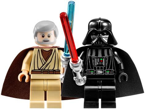 star wars leg l star wars obi wan kenobi vs darth vader
