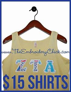 15 applique stitched letter sorority shirts lilly With zta stitched letter shirts