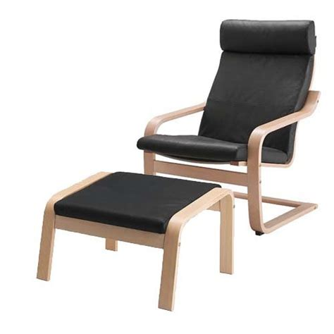 siege ikea poang review ikea poang chair armchair and footstool set