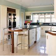 Modern Country Style Kitchen Cabinets Pictures Gallery Kitchen Designs If Handled Sensitively The Contrast Between Modern And