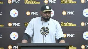 Steelers HC Mike Tomlin Week 3 Post Game Press Conference ...