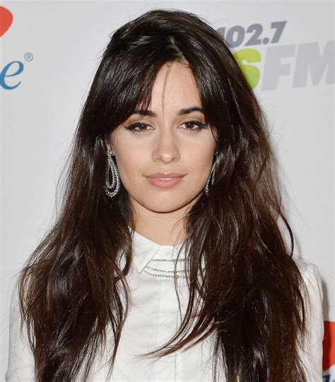 Camila Cabello Jingle Ball Inglewood