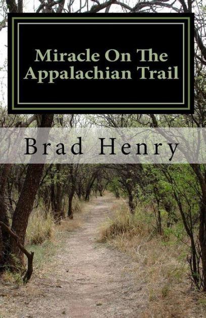 miracle   appalachian trail  test   lifetime