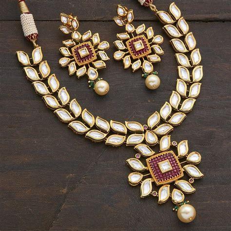 kundan jewellery  manufacturers wholesalers