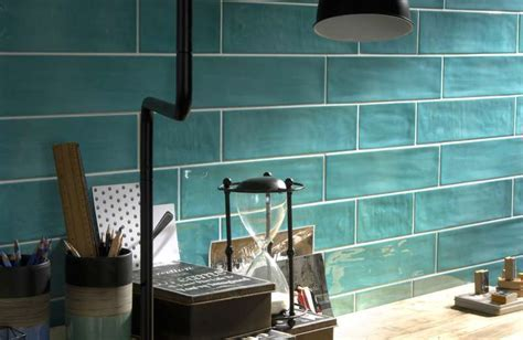Joyful Italian Subway Floor & Wall Tile   Tonalite   BV