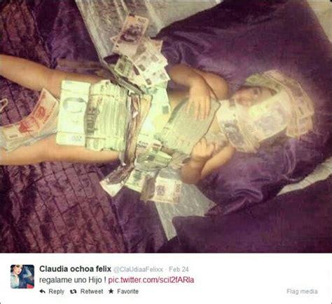 mexican kim kardashian takes  los antrax drug cartel