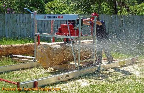 sawmilltradercom portable  stationary circular sawmills