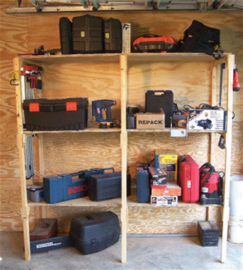 ideas for small kitchen storage building shop shelves how to