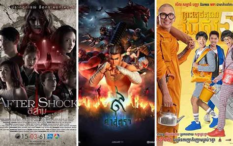 daftar film thailand terbaru   recommended banget
