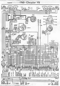1991 Chrysler Imperial Wiring Diagram