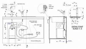 Zip Hydrotap Miniboil Elite Installation Diagram