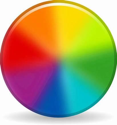 Wheel Clipart Circle Icon Colors Clipground Clip