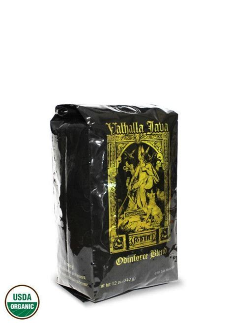 Valhalla java odinforce blend review! Valhalla Java Odinforce Blend   Coffee jelly, Java, Blend