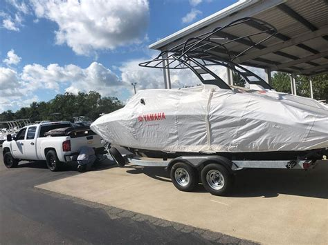 Yamaha Jet Boat Manufacturing Usa by Gsps Marine Posts